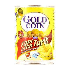 GOLD COIN Kopi & The Tarik Sweetened Creamer