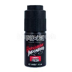 Axe Gloriously Fresh Edisi Harumkan Indonesia Deodorant Spray Badan