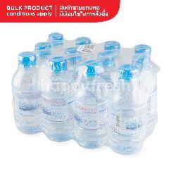 เลอมองท์ น้ำแร่ธรรมชาติ 350 มล. (แพ็ค 12)