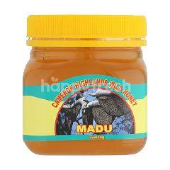 Cameron Highlands Wild Honey