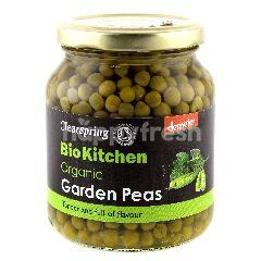 Clearspring Organic Garden Peas