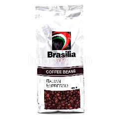 Brasilia Coffee Beans (Italian Espresso)