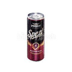 Prost Spezi Bir Lager Cola & Blood Orange