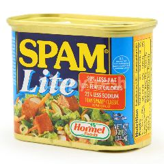 Hormel Foods Spam Lite