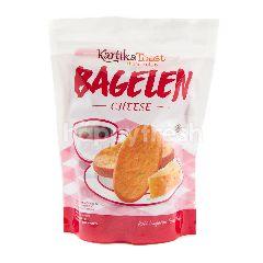 Kartika Toast Roti Bagelen Spesial Rasa Keju