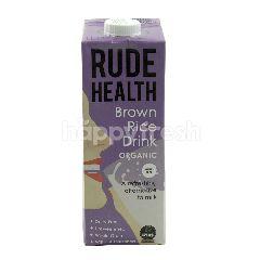 RUDE HEALTH Uht Organic