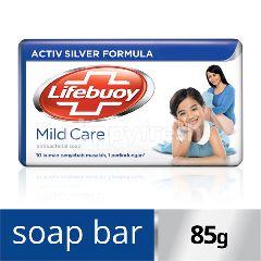 Lifebuoy Sabun Batang Perawatan Lembut