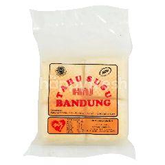 NJ Food Industries Tahu Susu Bandung