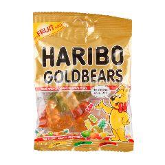 ฮาริโบ้ เยลลี่กลิ่นผลไม้รวมรูปหมี