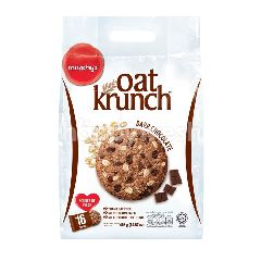 Munchy's Oat Krunch Dark Chocolate Cookies (16 Packs)