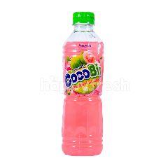 Fruitamin CocoBit CocoBit Splash Rasa Jambu