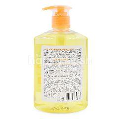 Aquabliss White Peach & Ginger Nourishing Gel Hand Wash