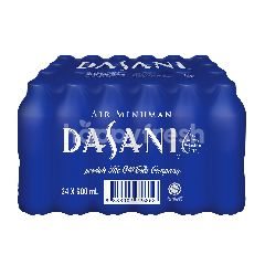Dasani Drinking Water (24x600ML)