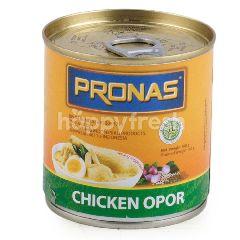 Pronas Opor Ayam