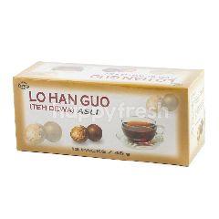 Yusco Lo Han Guo Original Gods Tea Bag (12 bags)