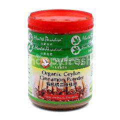 Health Paradise Organic Ceylon Cinnamon Powder