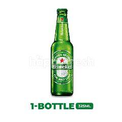Heineken Lager Beer Bottle 325ml