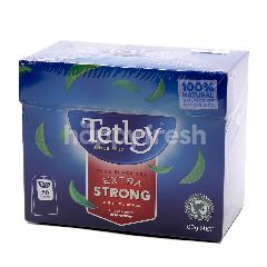 Tetley Extra Strong Black Tea (50 Teabags)