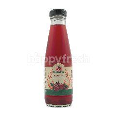 NabaTee Rosella Flower Health Drink