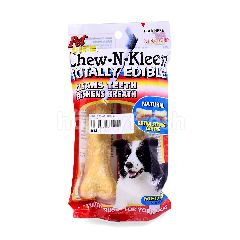 PET LIFE Chew N Kleen - Totally Edible Cleans Teeth