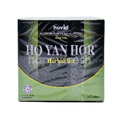 Hovid Ho Yan Hor Herbal Tea (10 Tea Bags)
