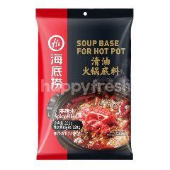 Hai Di Lao Hotpot Soup Base 220G