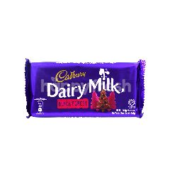 Cadbury Dairy Milk Black Forest Chocolate