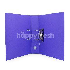 Bantex PP LAF / Ordner 1465 21 Folio 70mm Warna Lilac