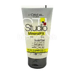 L'OREAL Studio Line Gel Rambut dengan Gen Mineral