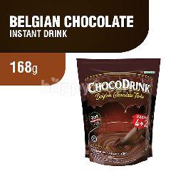 ChocoDrink Belgian Chocolate Taste