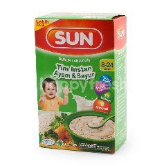 Sun Tim Instan Ayam & Sayur