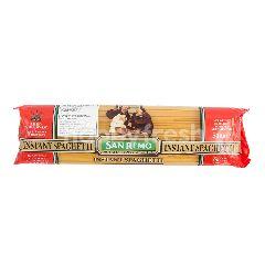San Remo Pasta Spagetti Instan