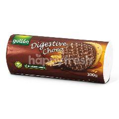 Gullon Digestive Choco Biscuit 300G