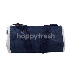 Shopping Bag Insulated Blue
