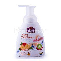 Sleek Sabun Cuci Tangan Busa Menyegarkan