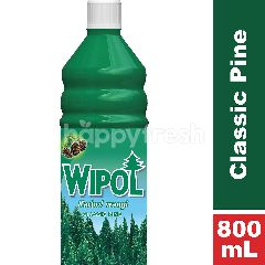 Wipol Karbol Wangi Classic Pine