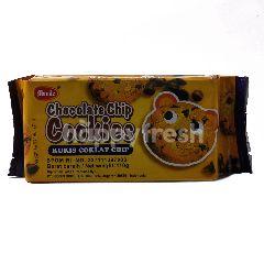 Monde Kukis Cokelat Chip