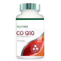 Nutriwell Co Q10