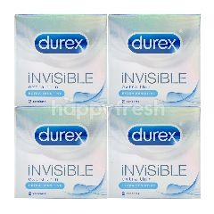 Durex Kondom Invisible
