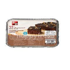 เอสแอนด์พี เค้กช็อกโกแลตบราวนี่ 320 กรัม