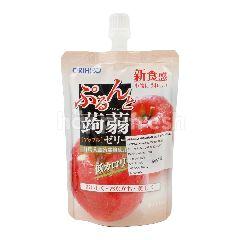 Orihiro Minuman Jeli Apel