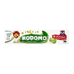 Kodomo Lion Apple