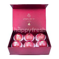 Apel Fuji Wang Shan Gift Pack