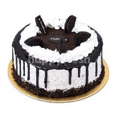 Clairmont Cookies & Cream Cake 15x15