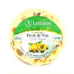 Lemnos Fruit & Nut Fruit Cheese