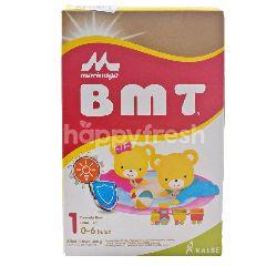 Morinaga BMT Susu Formula Bayi 0-6 Bulan