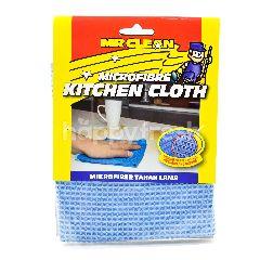 Mr Clean Microfibre Kitchen Cloth