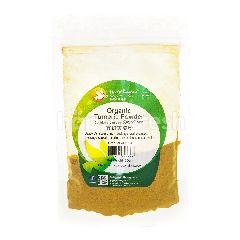 Health Paradise Organic Tumeric Powder