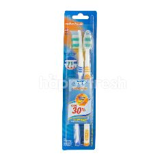 Oral-B Classic Ultra Clean Sikat Gigi Medium