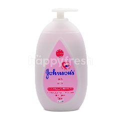 Johnson's Baby Lotion Regular